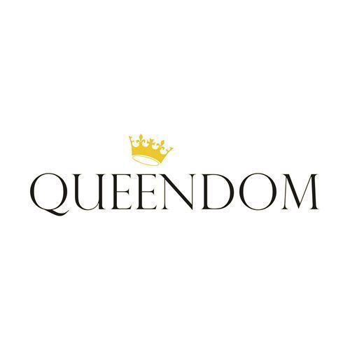 Queen, crown, and quotes image