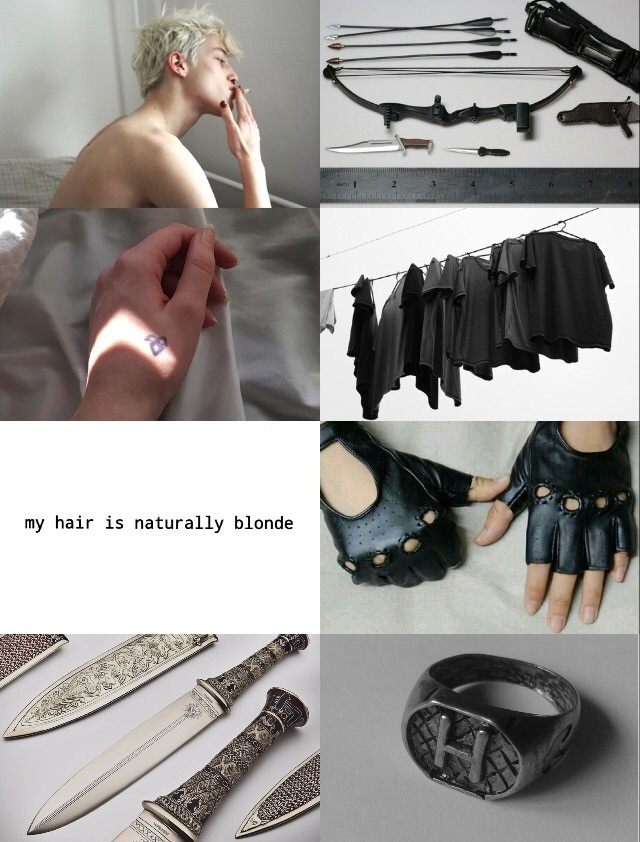 aesthetic, tumblr, and the mortal instruments image