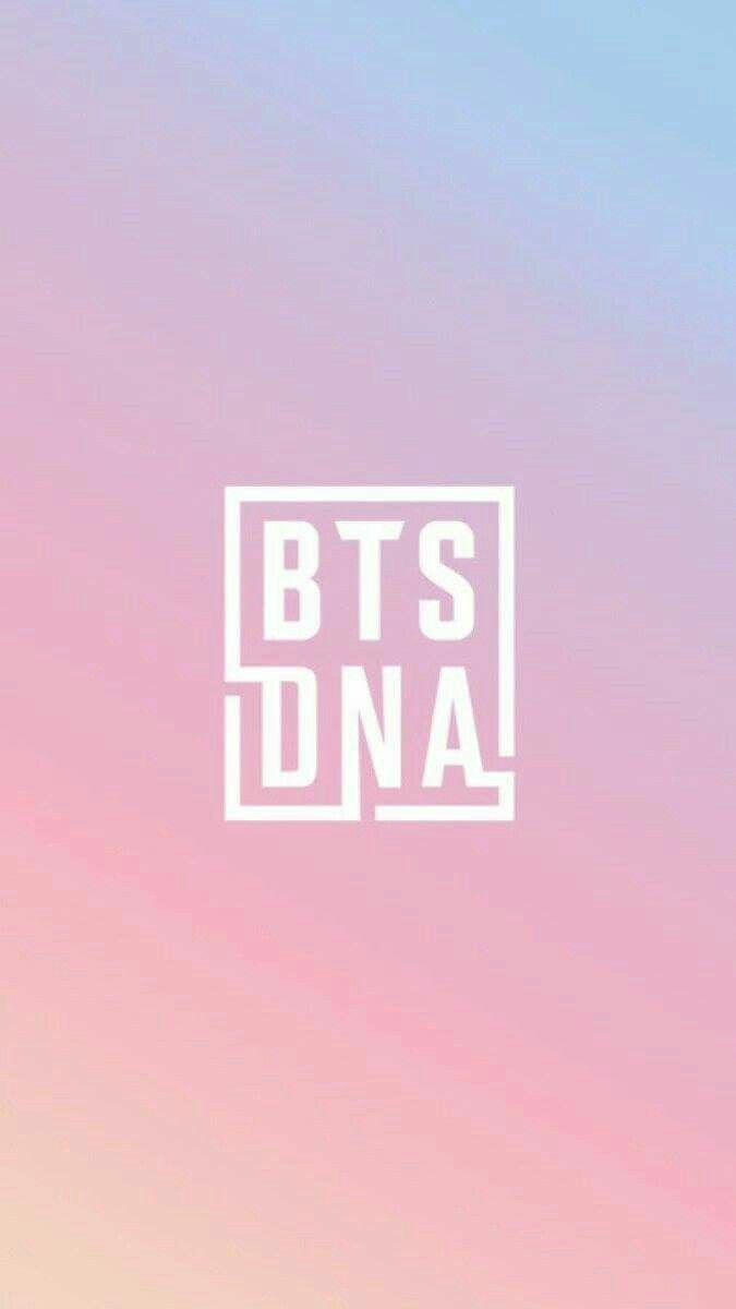 bts, DNA, and wallpaper image