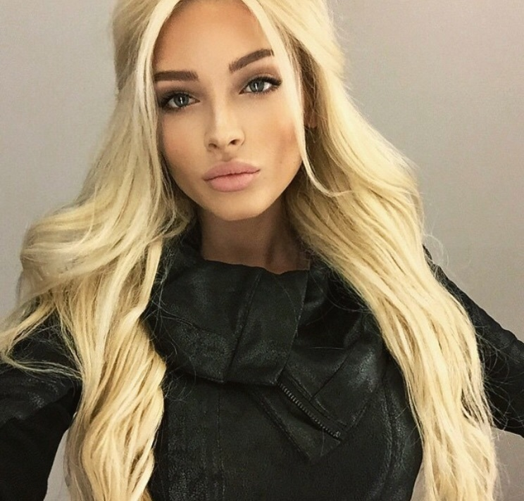 beauty, hair, and makeup image