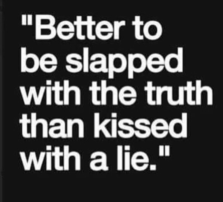 quotes, kiss, and lies image