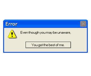 edit, error message, and Lyrics image