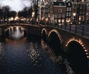 Love in city