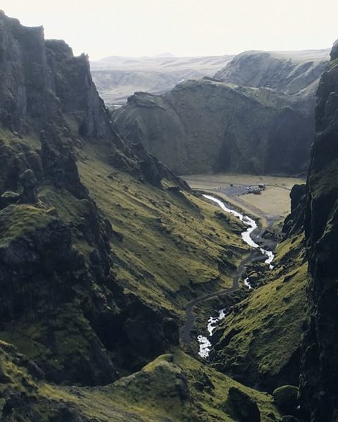 background, landscape, and nature image