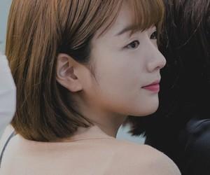 hayoung, eunji, and naeun image