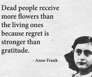 anne frank, quote, and quotes image