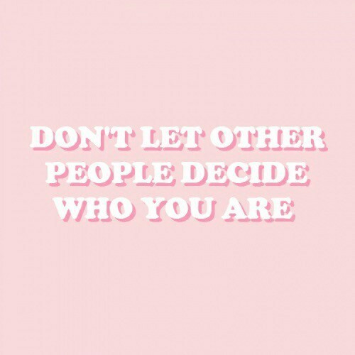 quotes, pink, and inspiration image