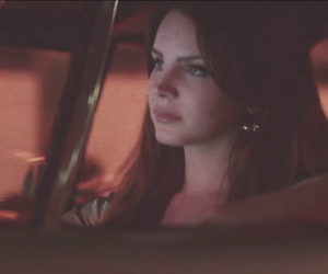 lana, ldr, and lust for life image