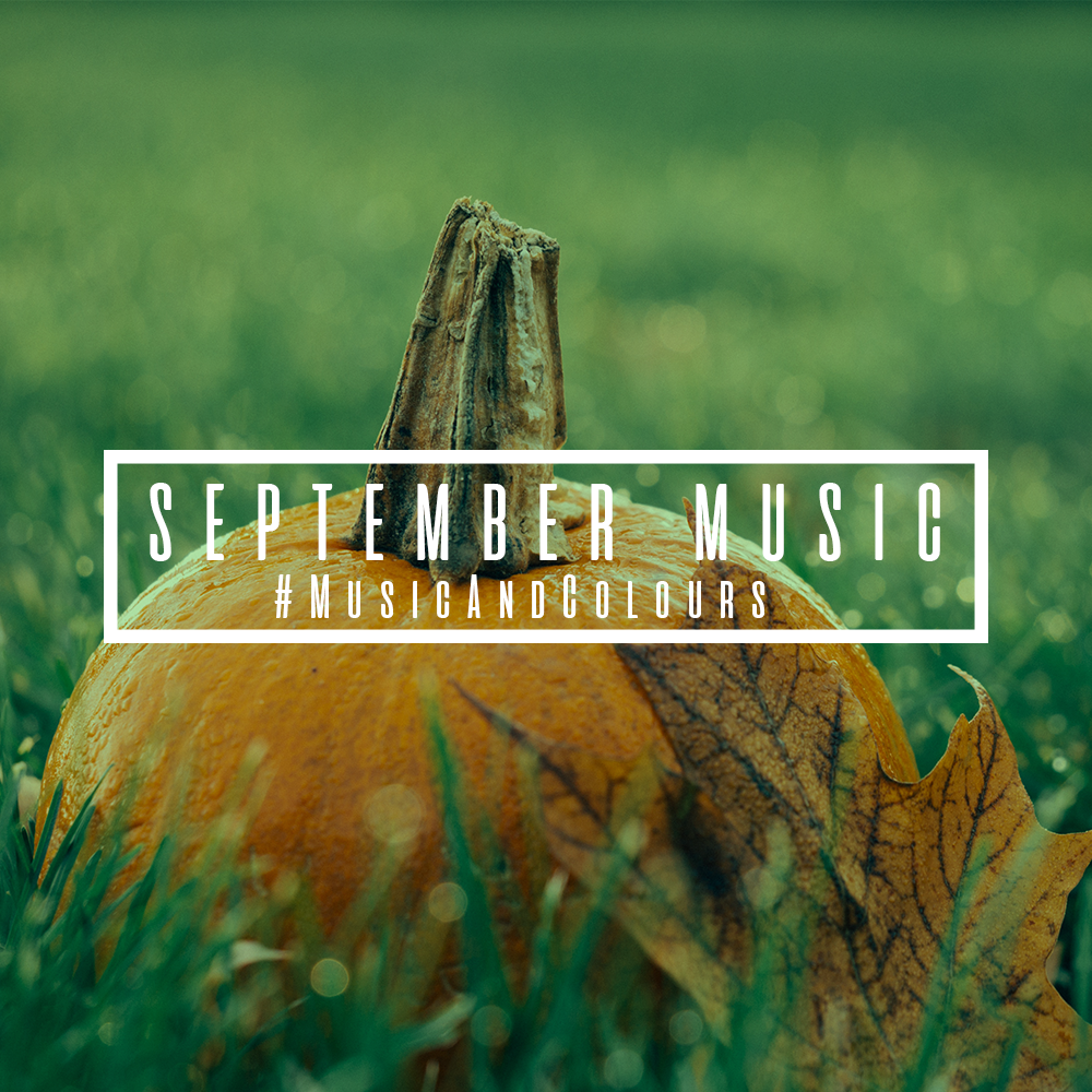 article, music, and September image