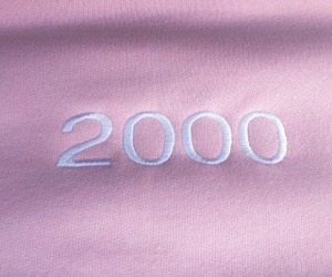 2000, pastel, and pink image