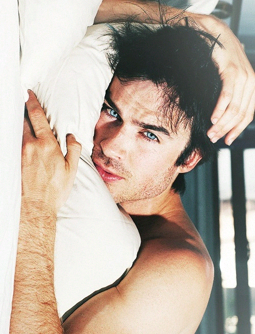 ian somerhalder, the vampire diaries, and Hot image