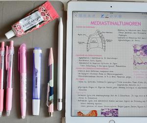 medicine, medschool, and goodnotesapp image