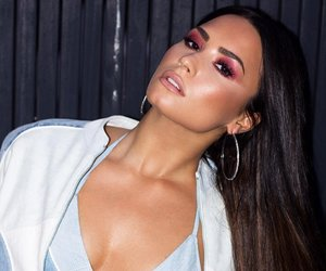 demi lovato, personal, and photoshoot 2017 image