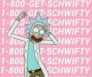 rick and morty, wallpaper, and rick image