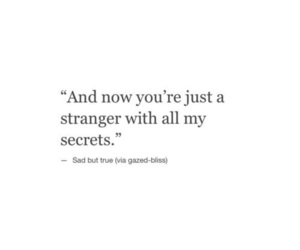 quotes, stranger, and broken image