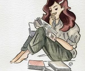 book, readabook, and readers image