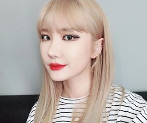 le, exid, and kpop image