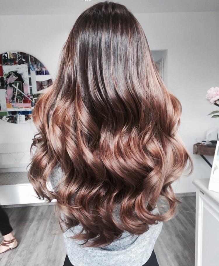 hair, fashion, and girls image