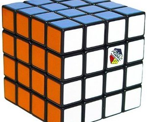 rubiks cube and 4*4 image