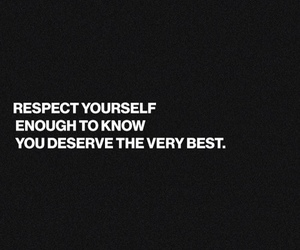 quotes, respect, and life image
