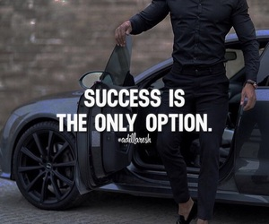 business, businessman, and cars image