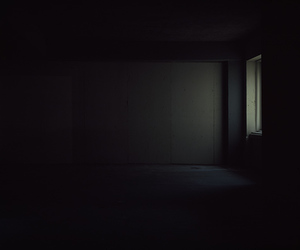 article, dark, and girl image