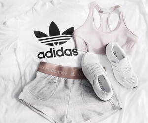 adidas, collection, and ... image