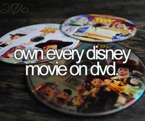 disney, before i die, and dvd image