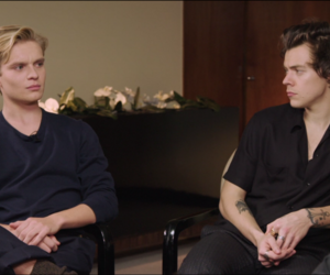 dunkirk, Harry Styles, and tom glynn carney image
