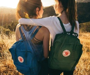 adventure, bff, and best friends image