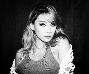 2ne1, CL, and chaerin image