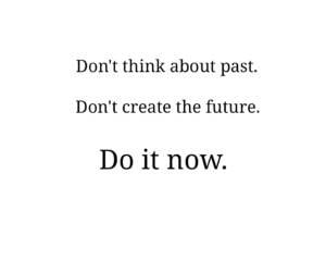 creative, do it now, and girl image