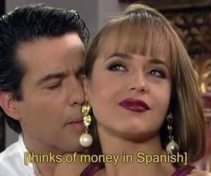 money, español, and meme image