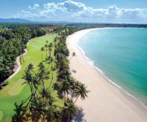 beaches, Caribbean, and paradise image