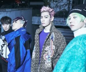 daesung, gdragon, and kpop image