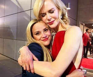 Nicole Kidman and Reese Witherspoon image