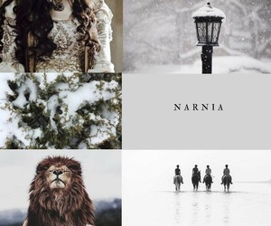 aesthetic, narnia, and the chronicles of narnia image