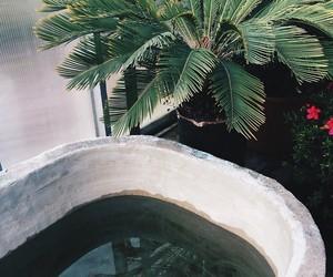 tumblr, green, and bath image