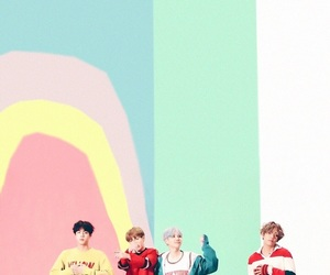 bts, DNA, and jungkook image