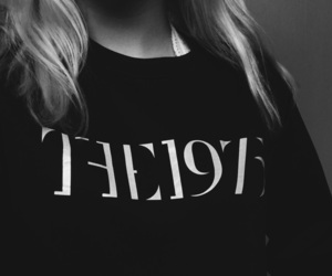 aesthetic, bands, and black and white image