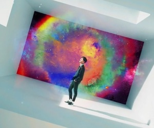 DNA, bts, and seokjin image