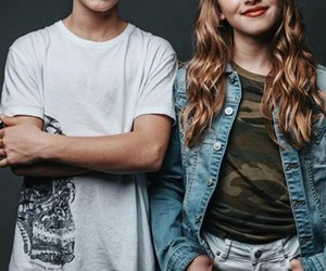 brothers, sisters, and johnny orlando image
