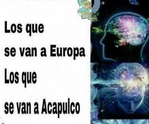 humor, memes en español, and chistoso image