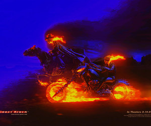 ghots riders in the sky image