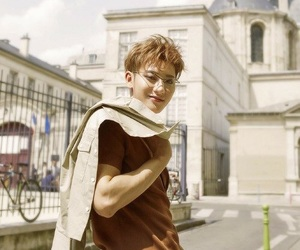 z.tao, chinese, and exo image