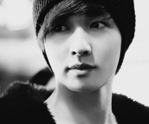 exo, lay, and asian boys image