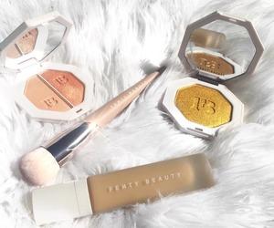fashion, makeup, and makeup kit image