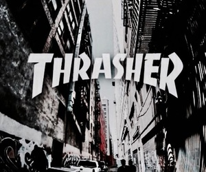 theme, thrasher, and rp image