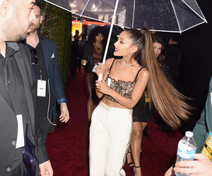 ariana grande, celebrity, and dangerous woman image