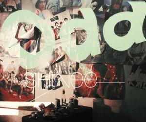 kpop, odd, and SHINee image